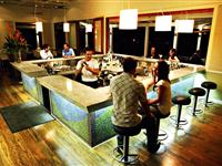 Onsite Bar – Mantra Amphora